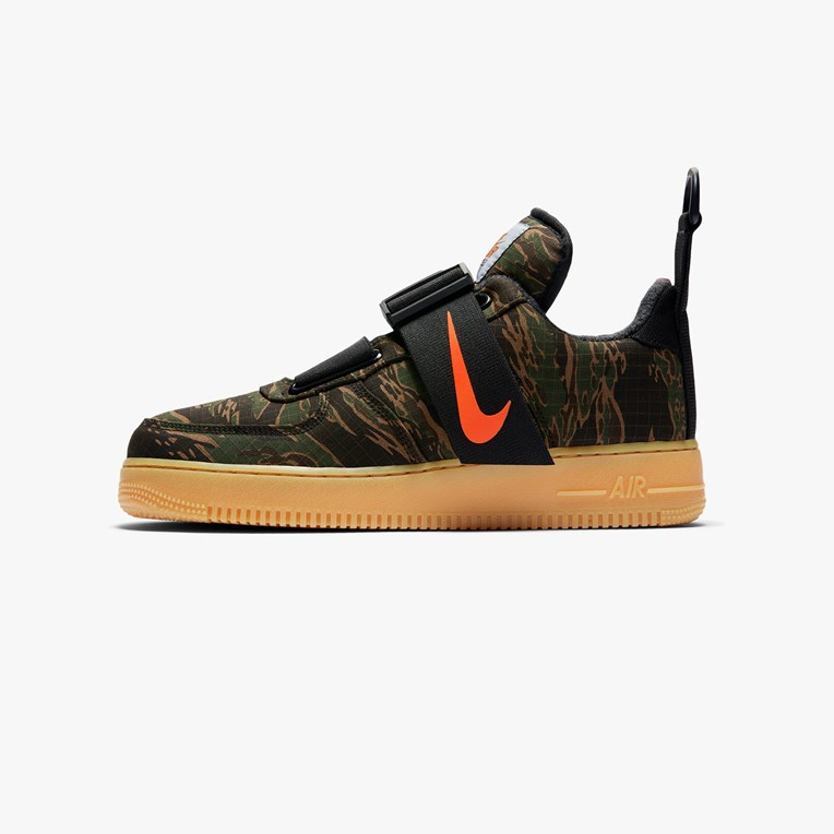 Nike Sportswear Air Force 1 Utility Low Premium x Carhartt WIP - 3