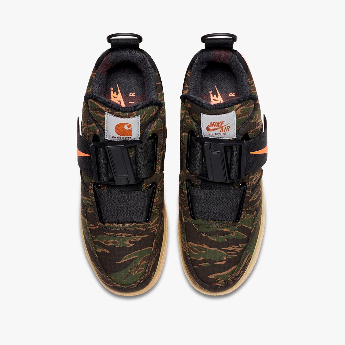 Nike Air Force 1 Utility Low Premium x