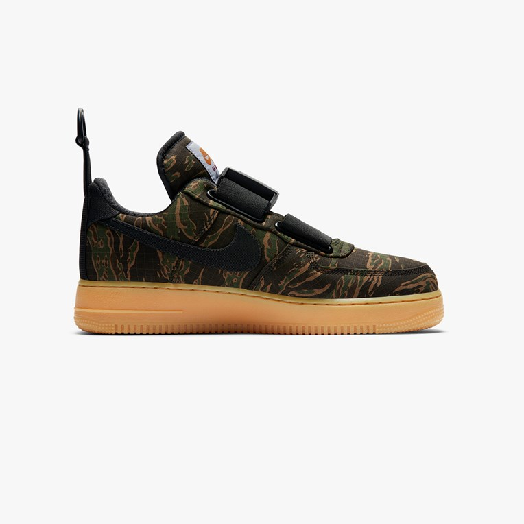 Nike Sportswear Air Force 1 Utility Low Premium x Carhartt WIP - 4