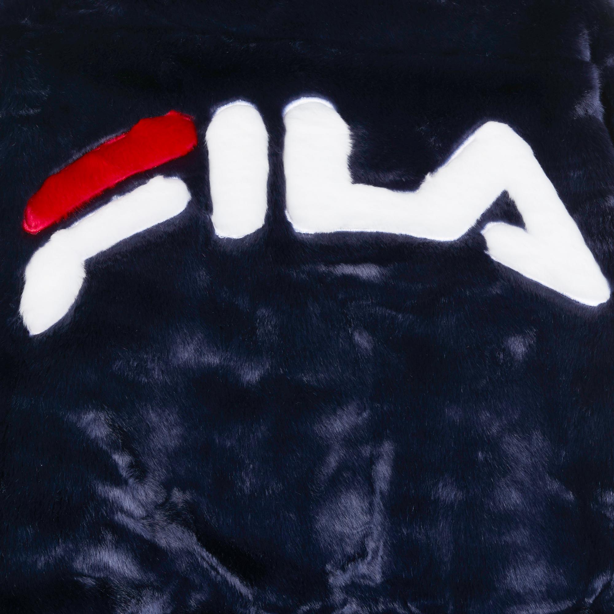 f31b80a7 Fila Arianna Fur Jacket - Lw183y77-410 - Sneakersnstuff ...