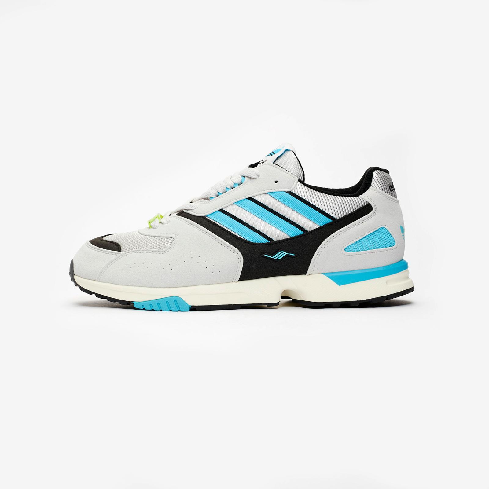 adidas ZX 4000 x Consortium - D97734 - Sneakersnstuff I ...