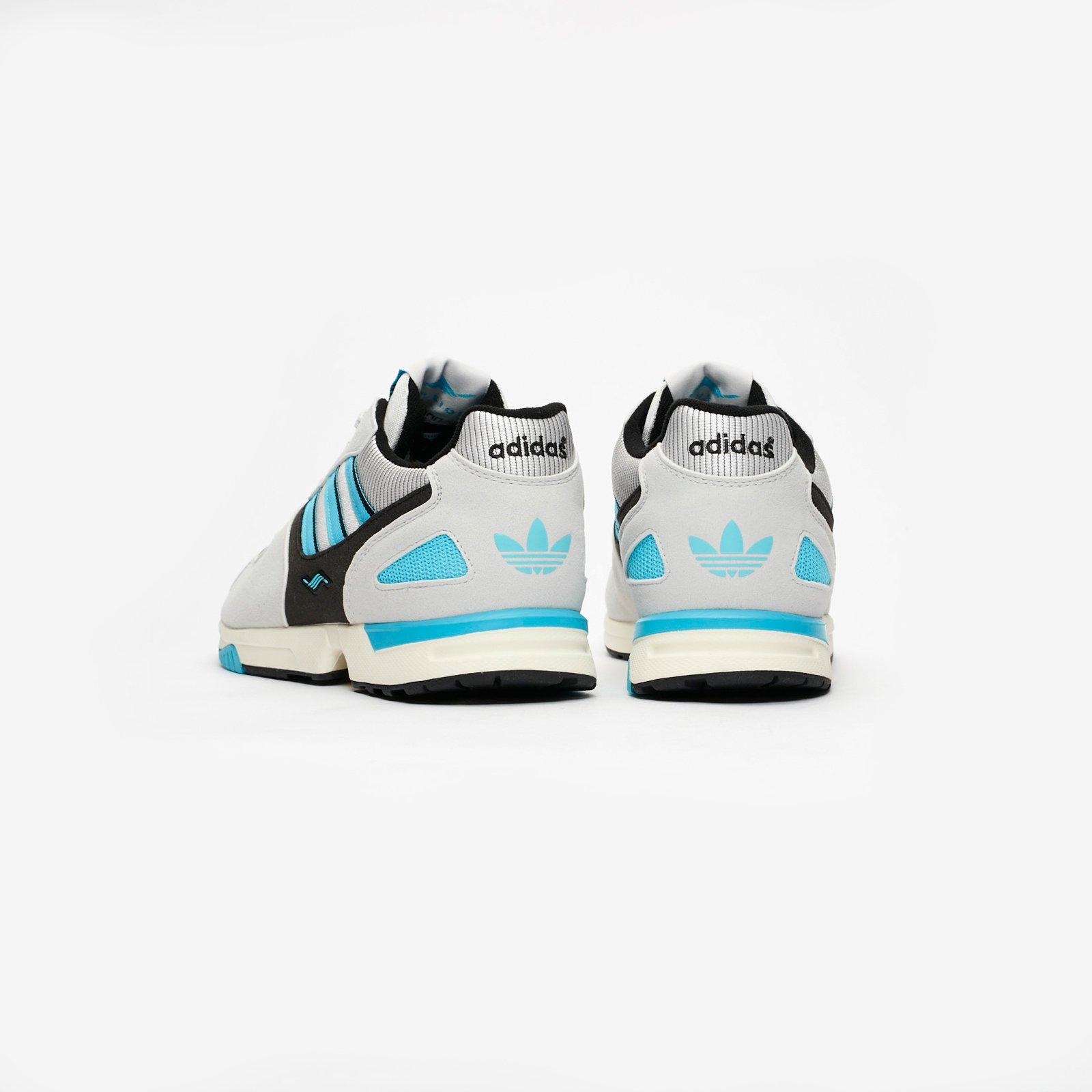 adidas ZX 4000 x Consortium D97734 Sneakersnstuff