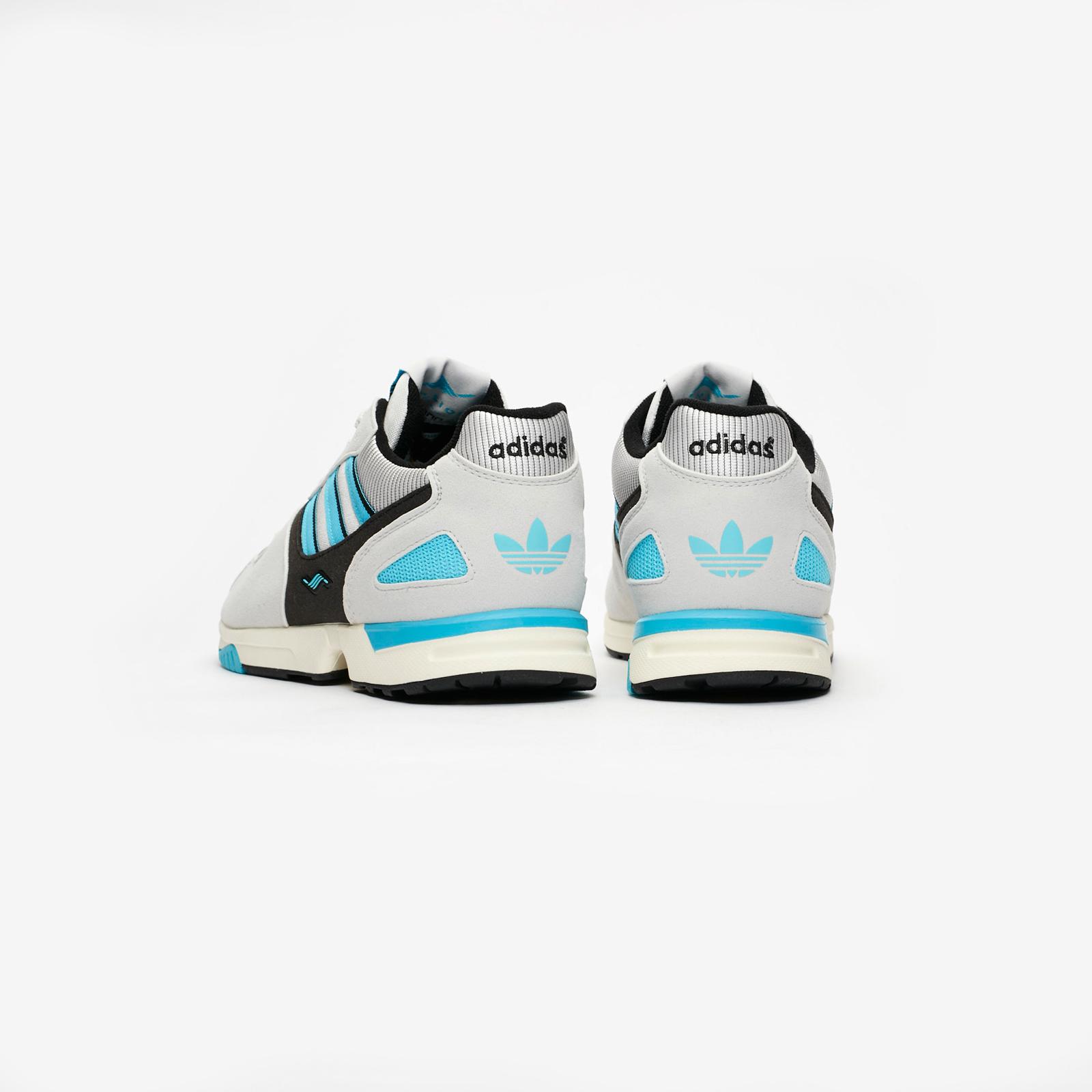 newest c1611 197f1 adidas ZX 4000 x Consortium - D97734 - Sneakersnstuff   sneakers    streetwear online since 1999