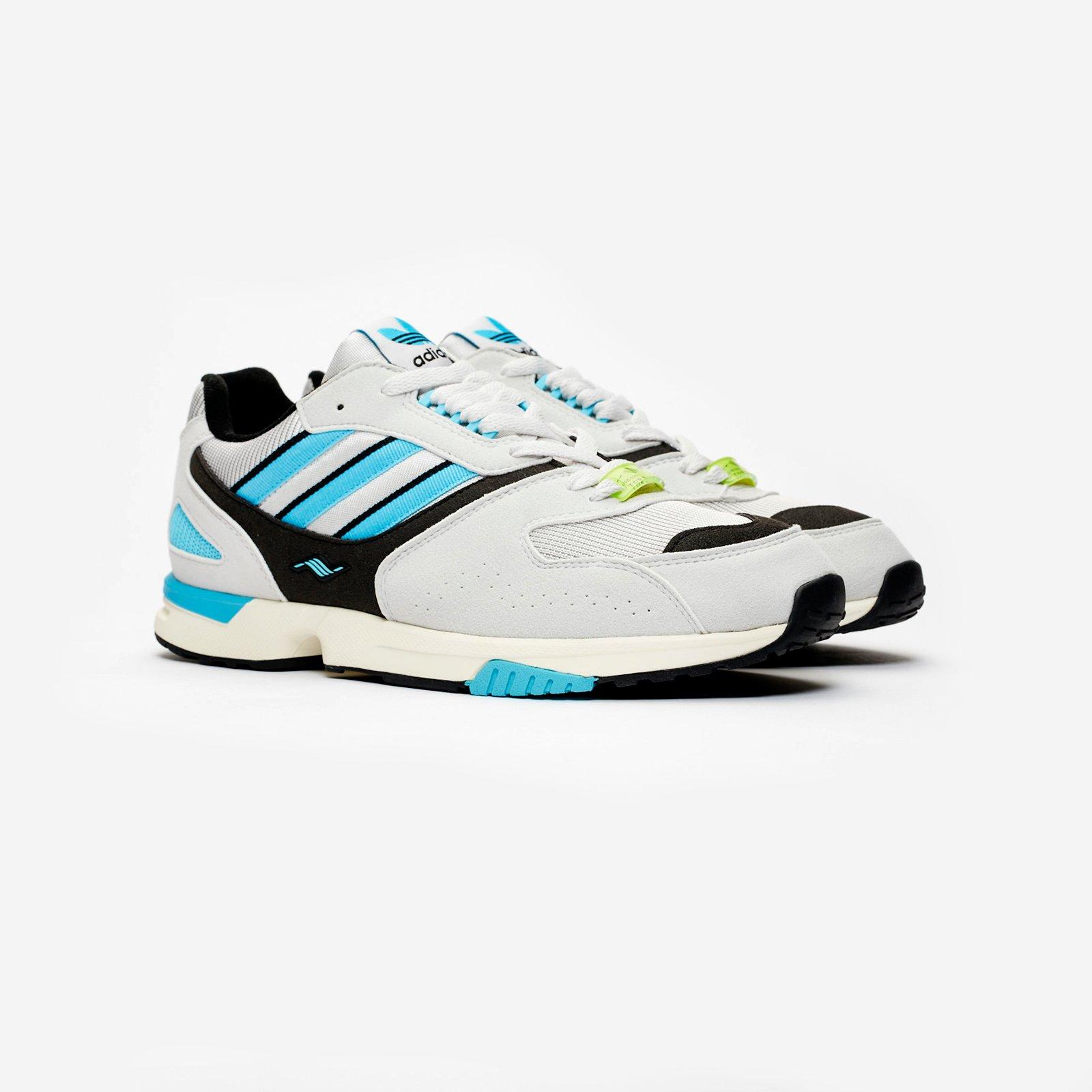 adidas ZX 4000 x Consortium - D97734 - Sneakersnstuff  793569190
