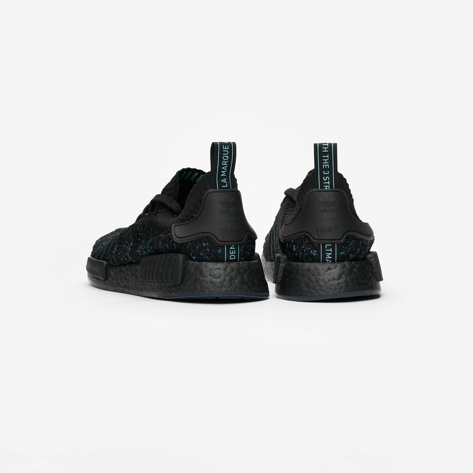 half off 62614 32a55 adidas NMD_R1 STLT Parley PK - Aq0943 - Sneakersnstuff ...
