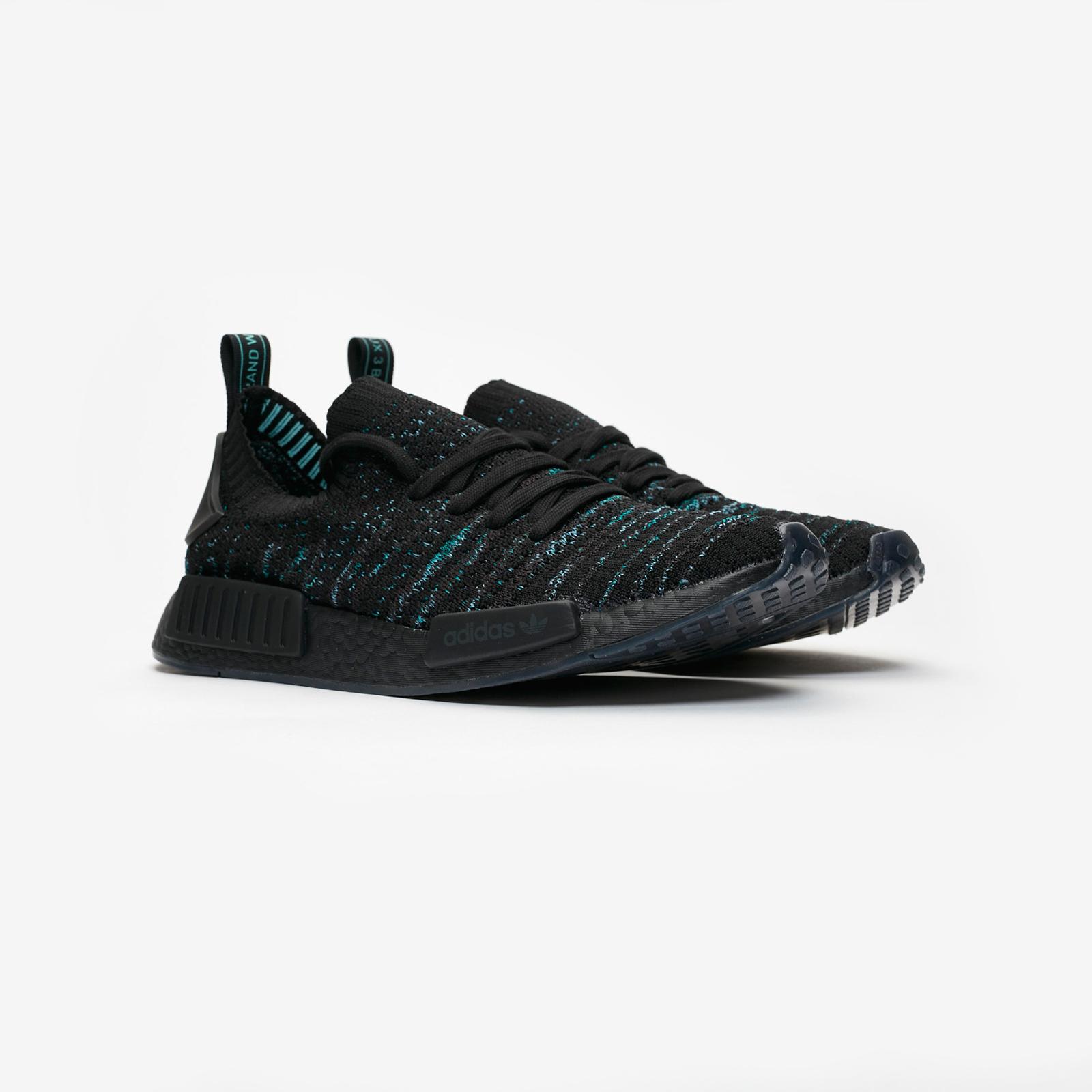 half off 12d85 620ba adidas NMD_R1 STLT Parley PK - Aq0943 - Sneakersnstuff ...
