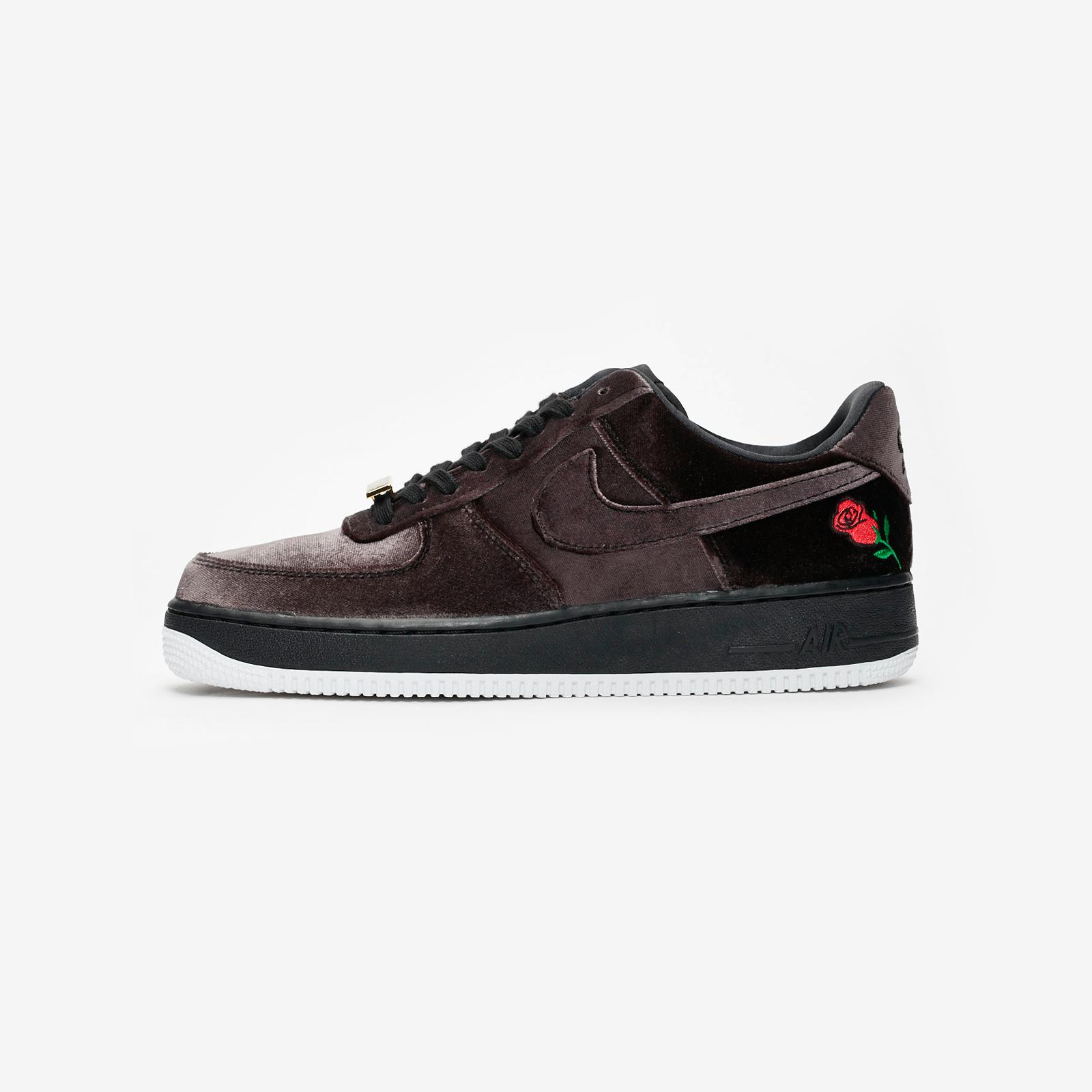 Nike Air Force 1 07 QS Ah8462 003 Sneakersnstuff