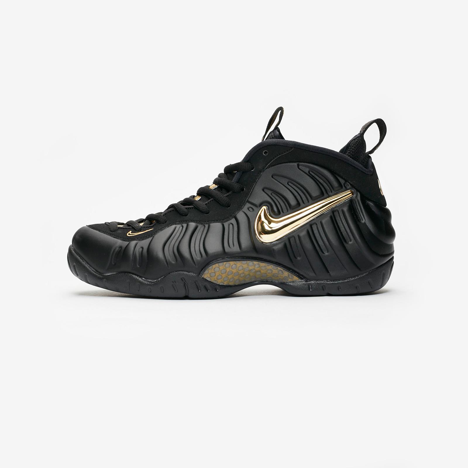 the latest 34edd d1739 Nike Air Foamposite Pro - 624041-009 - Sneakersnstuff   sneakers    streetwear online since 1999
