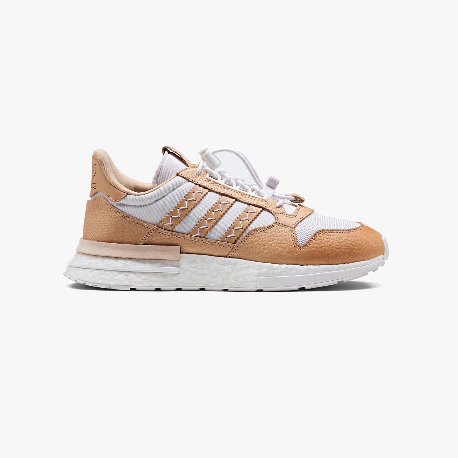 68238e99fb060 adidas ZX 500 RM MT x Hender Scheme - F36047 - Sneakersnstuff ...
