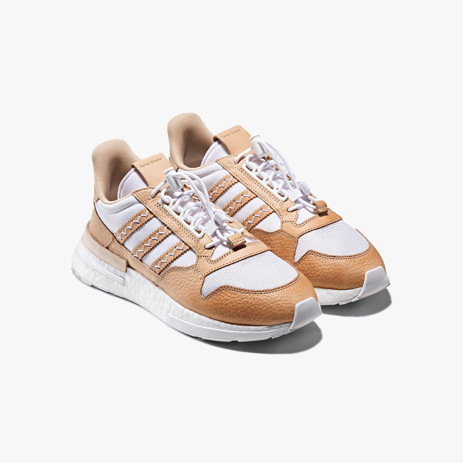 2fb8cf68ae2cb adidas ZX 500 RM MT x Hender Scheme - F36047 - Sneakersnstuff ...