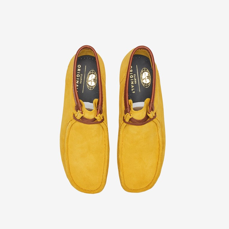 Clarks Wallabee WW - 5