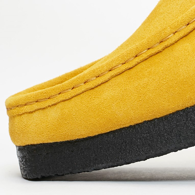 Clarks Wallabee WW - 6