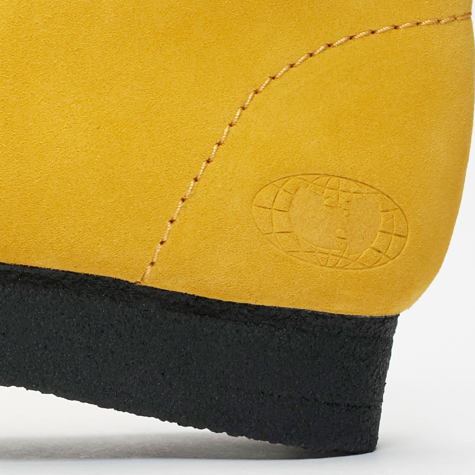Clarks Wallabee WW 26142385 Sneakersnstuff   sneakers