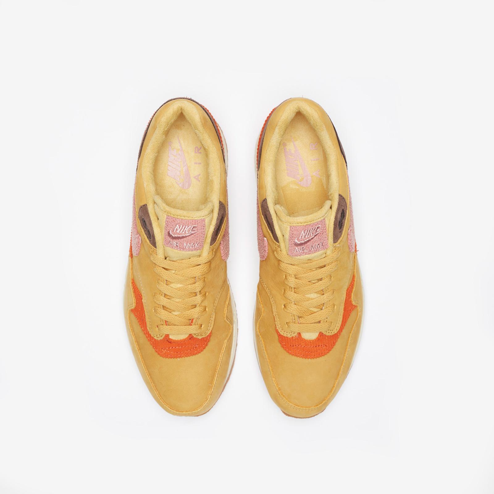 fc0cdc56f5 Nike Air Max 1 - Cd7861-700 - Sneakersnstuff | sneakers & streetwear online  since 1999