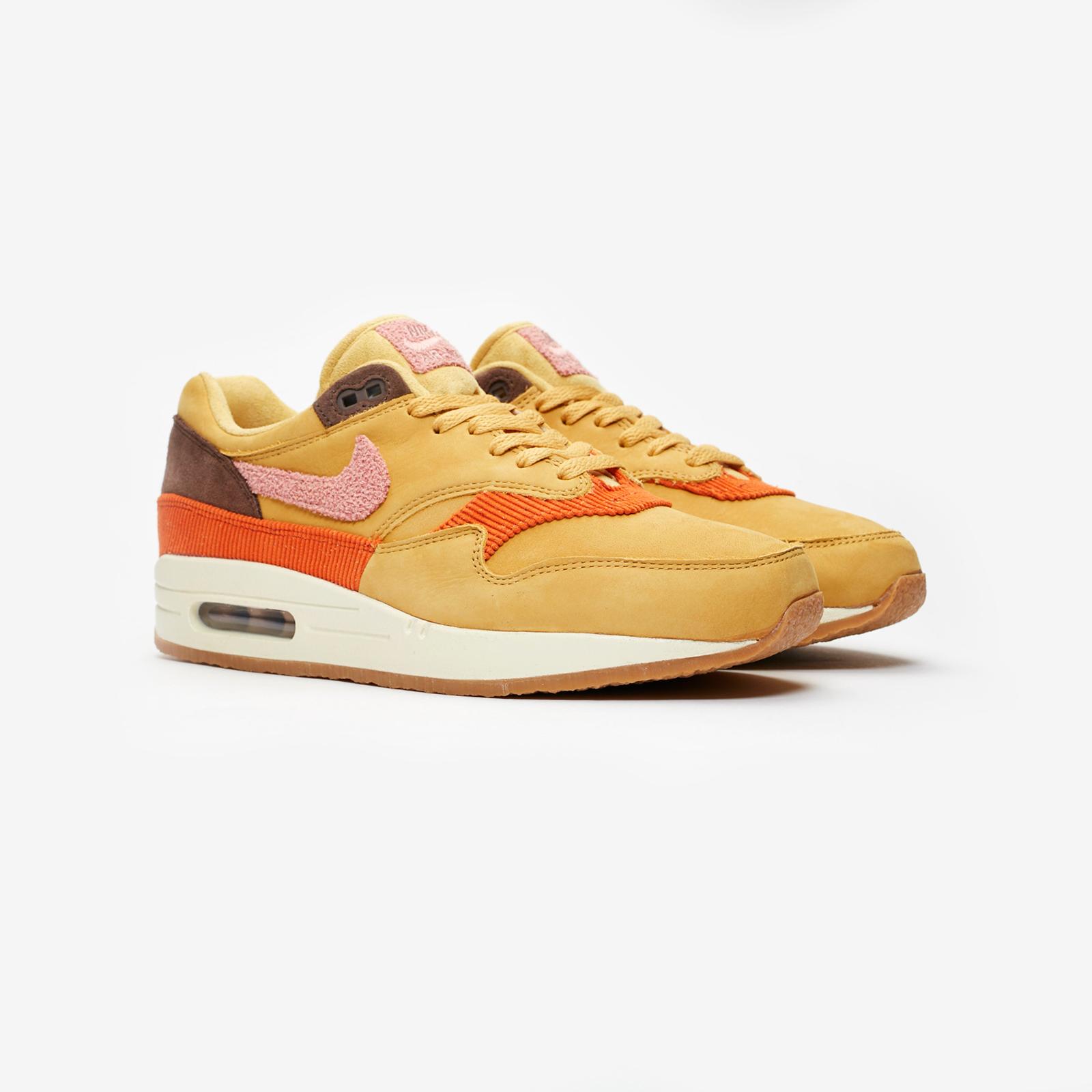 fb6b376c52 Nike Air Max 1 - Cd7861-700 - Sneakersnstuff | sneakers & streetwear ...