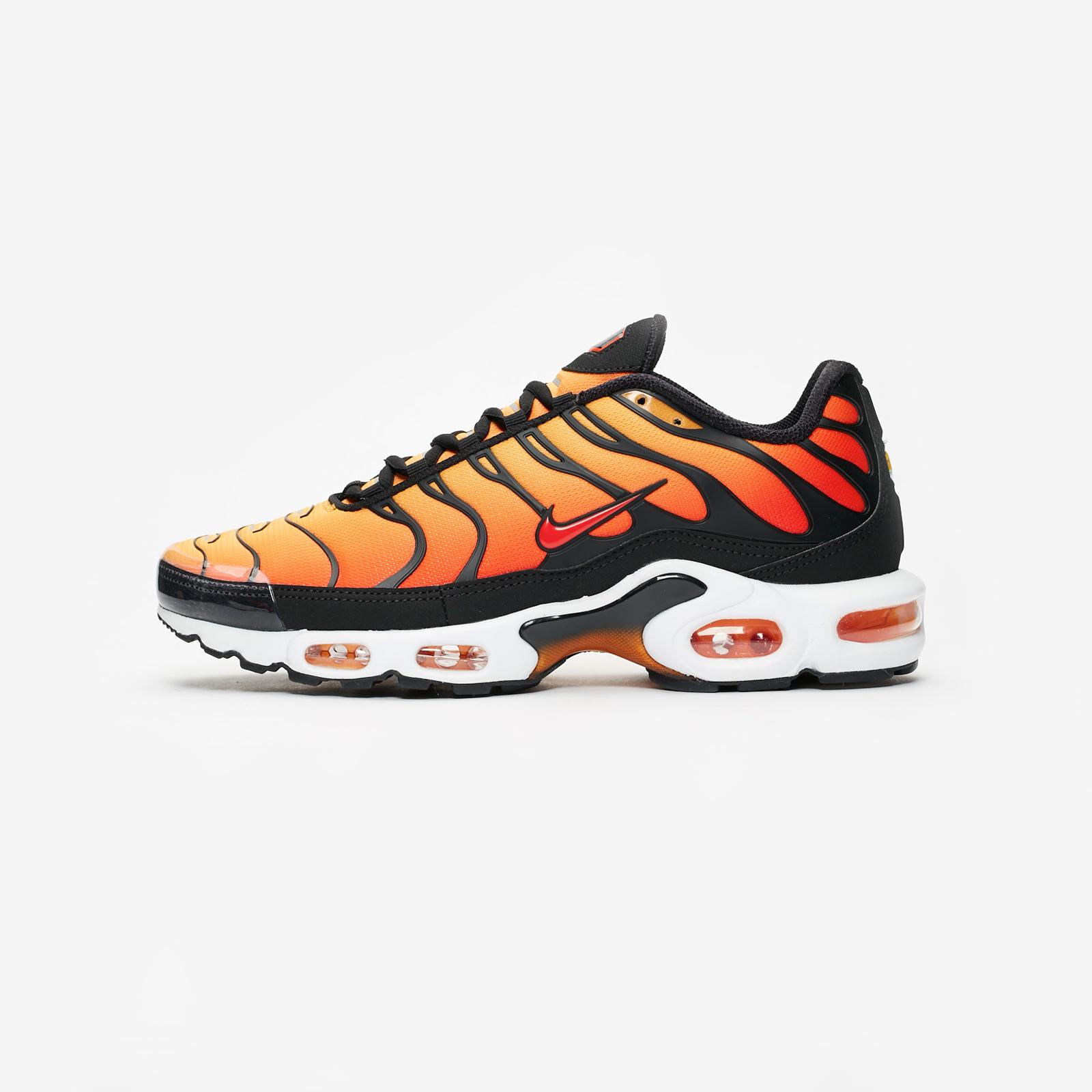 Nike Air Max Plus OG - Bq4629-001 - SNS | sneakers & streetwear ...