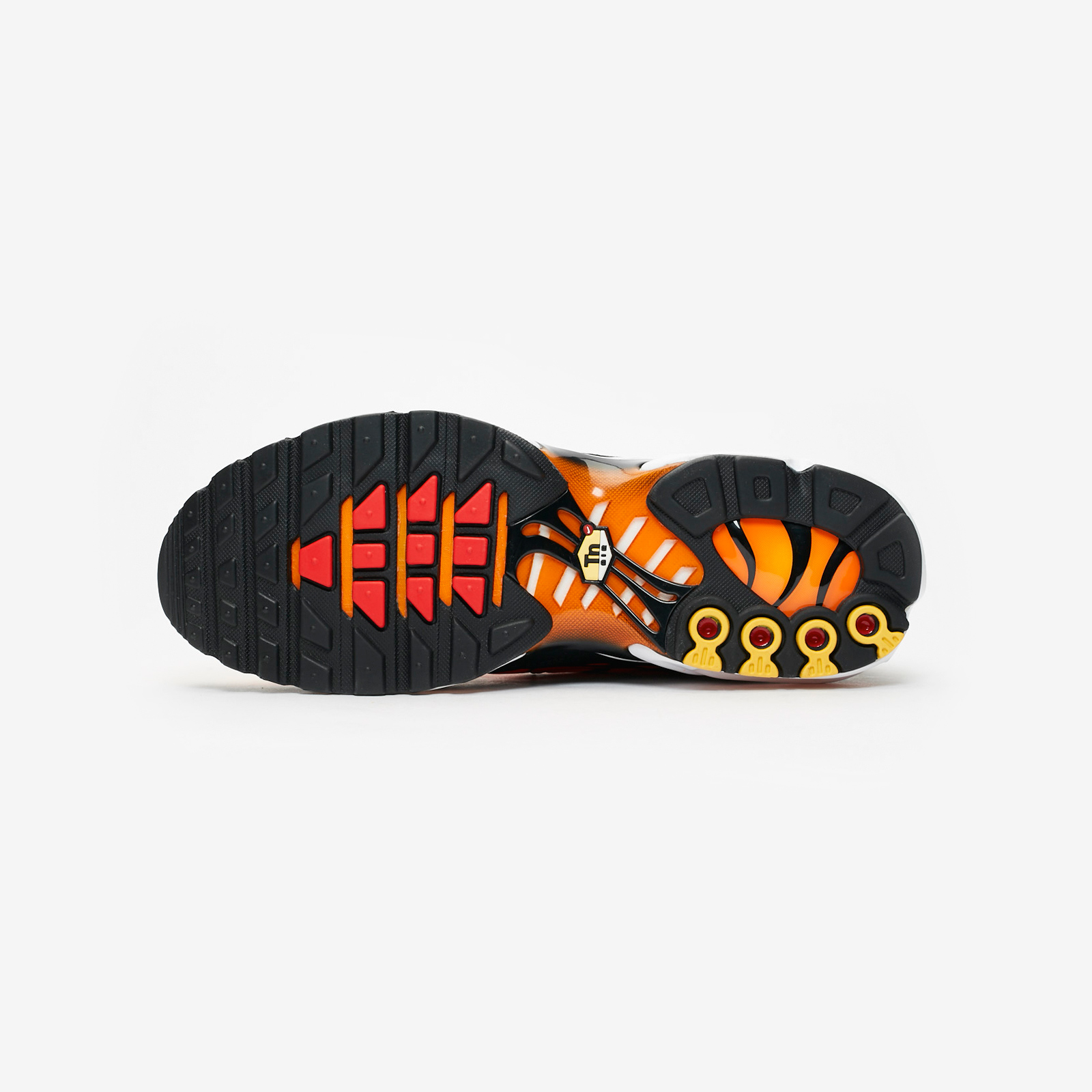 online store 510a5 027f1 Nike Air Max Plus OG - Bq4629-001 - Sneakersnstuff I ...