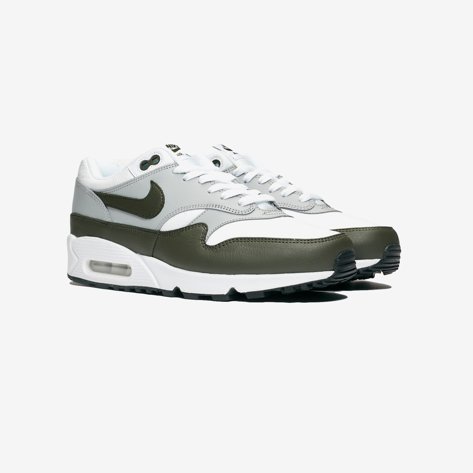 cdf1a0c29b1f Nike Air Max 90 1 - Aj7695-107 - Sneakersnstuff