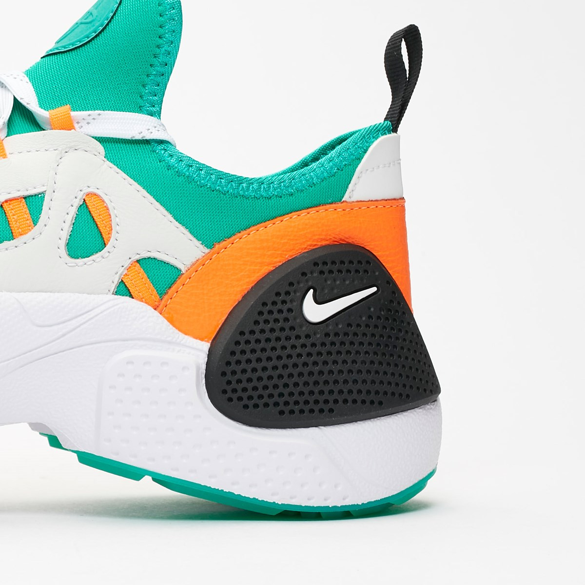 Nike Huarache E.D.G.E TXT QS , Bq5206,100 , Sneakersnstuff