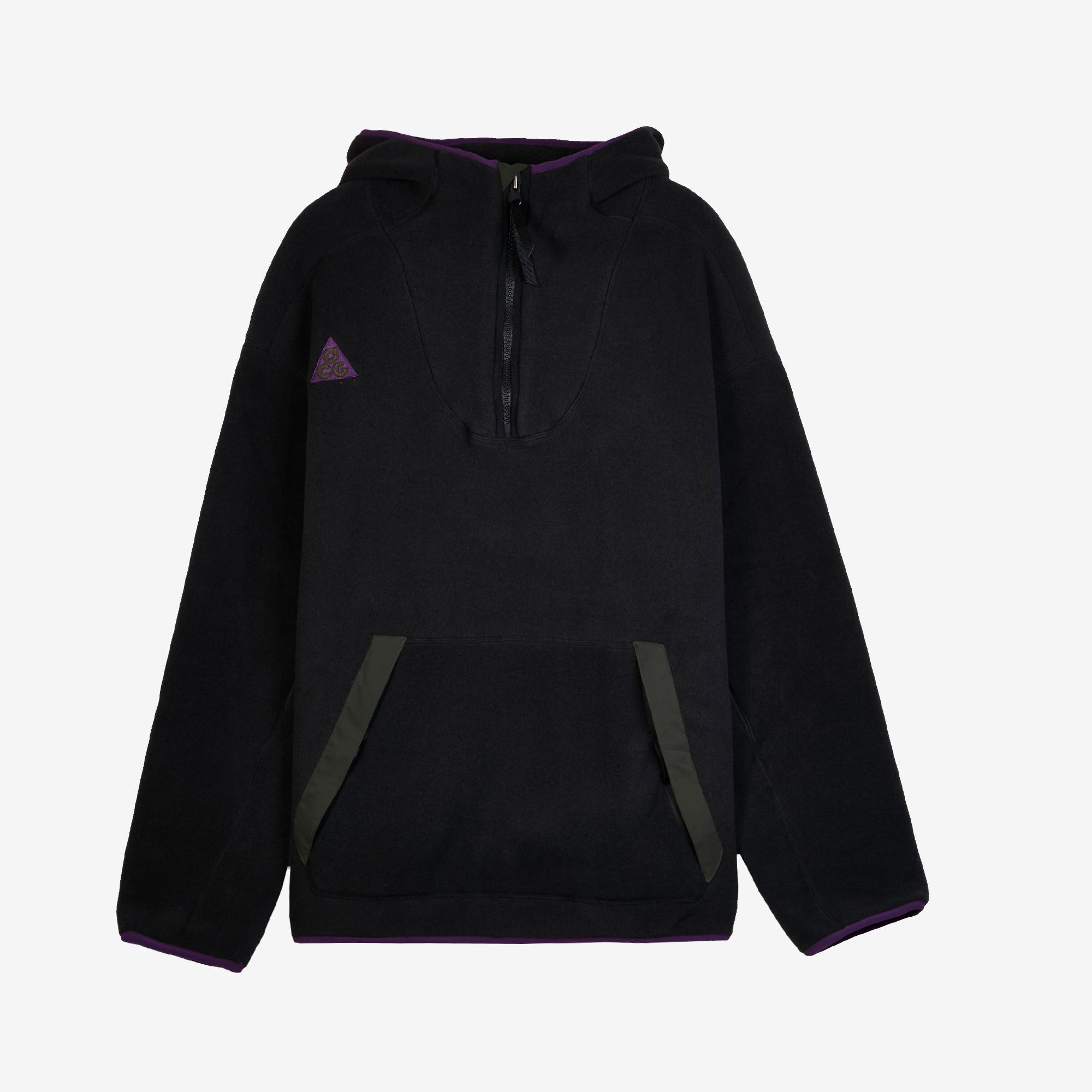 3106c701d66ce NikeLab ACG Fleece Hoodie