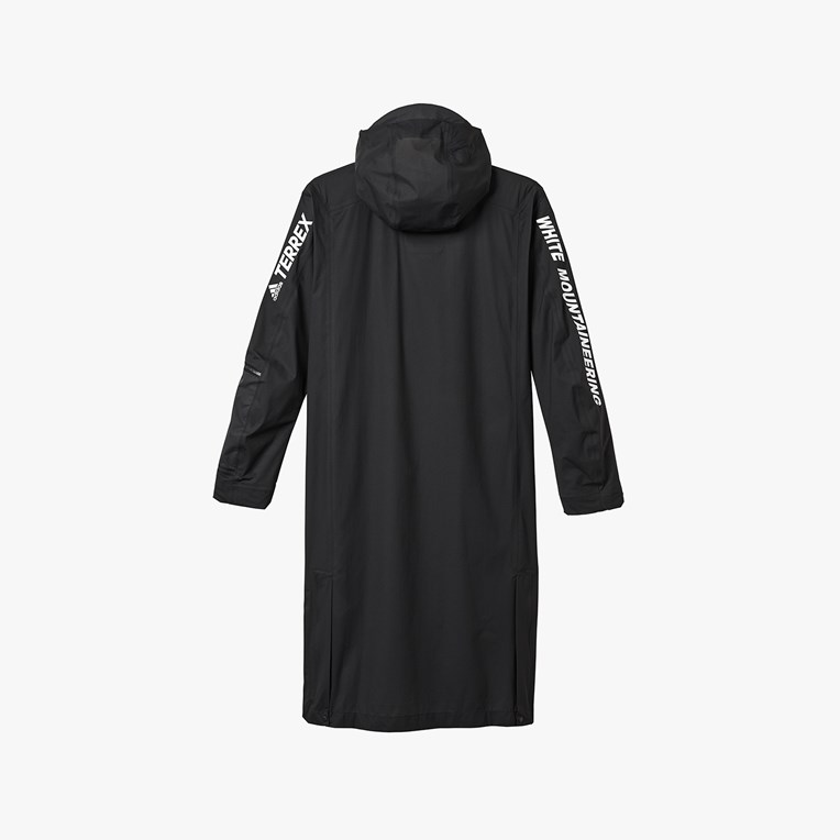 adidas Consortium 3L Long Jacket x White Mountaineering - 2
