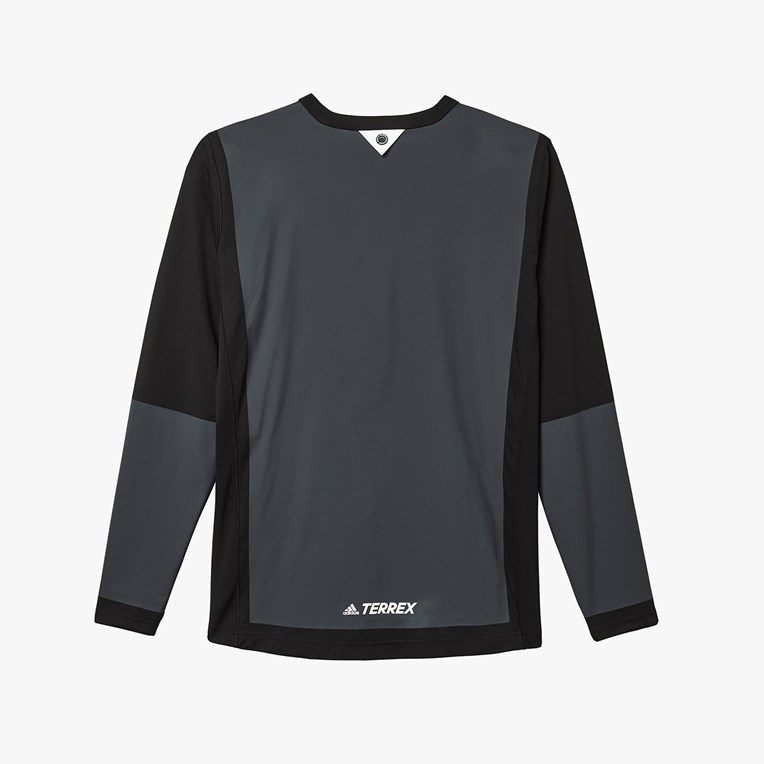 adidas Consortium Agravic Bonded LS x White Mountaineering - 2