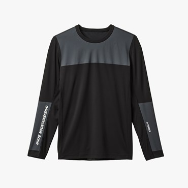 Agravic Bonded LS x White Mountaineering