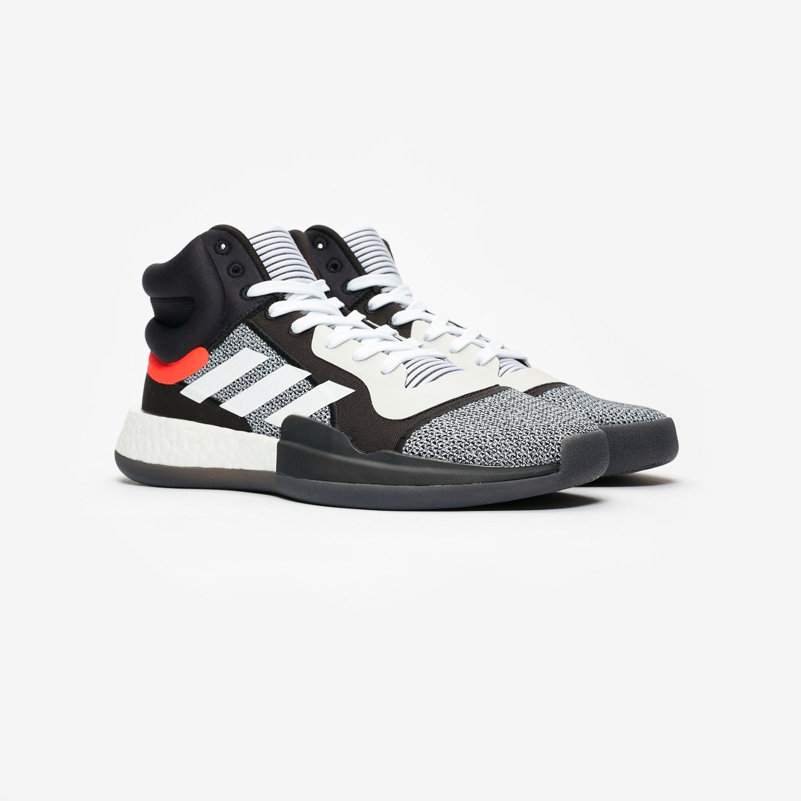 adidas Marquee Boost Bb7822 Sneakersnstuff   sneakers