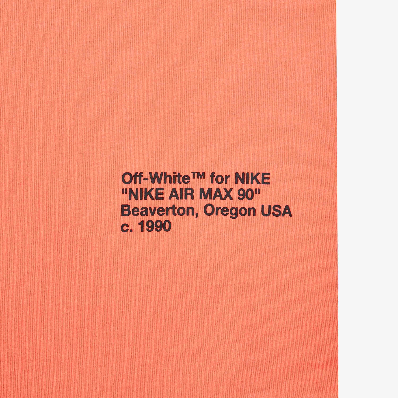 Bajar Propiedad Rebotar  Nike NRG A6 Tee - Bq0827-680 - Sneakersnstuff   sneakers & streetwear  online since 1999