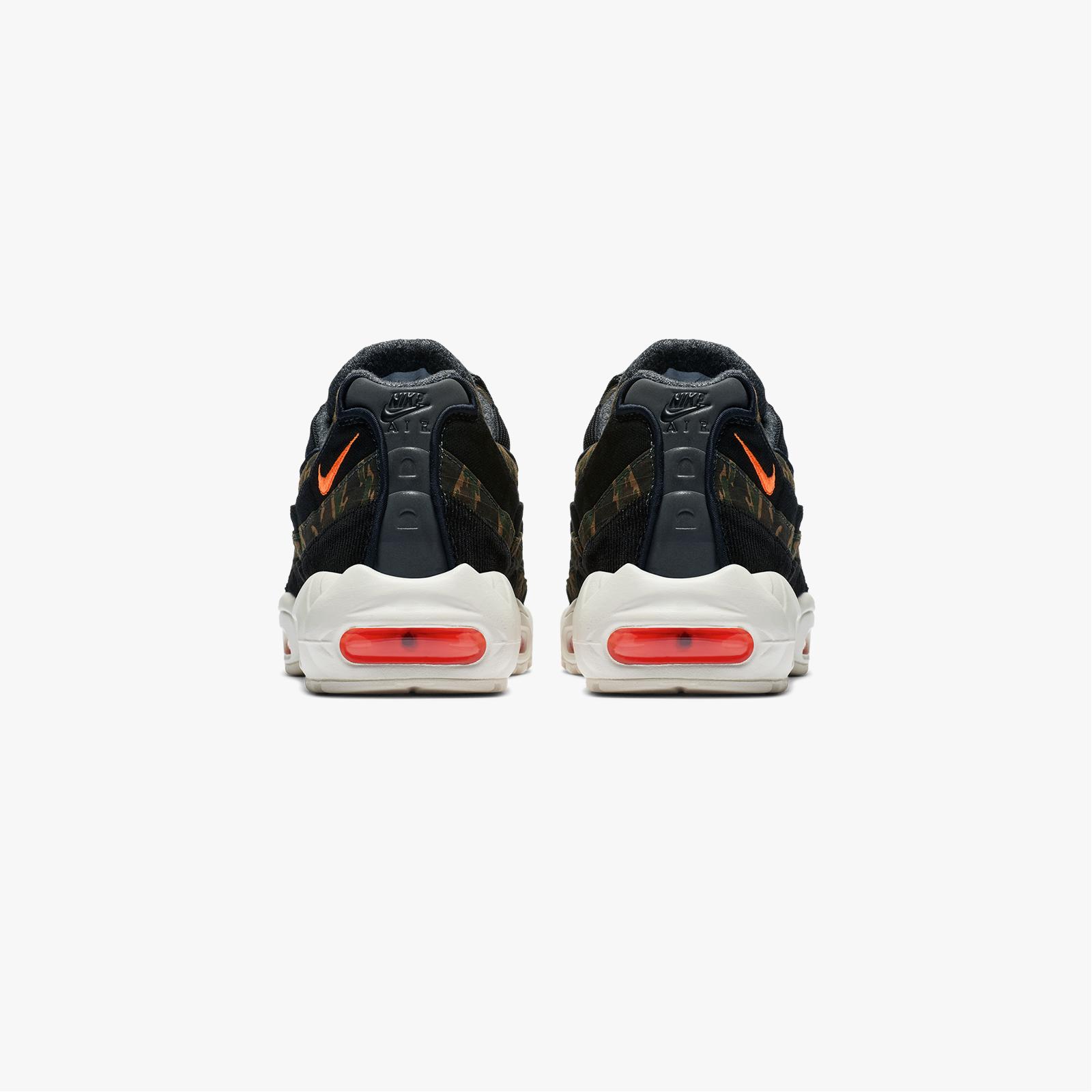 Nike Air Max 95 x Carhartt WIP - Av3866-001 - Sneakersnstuff ... f82021b13
