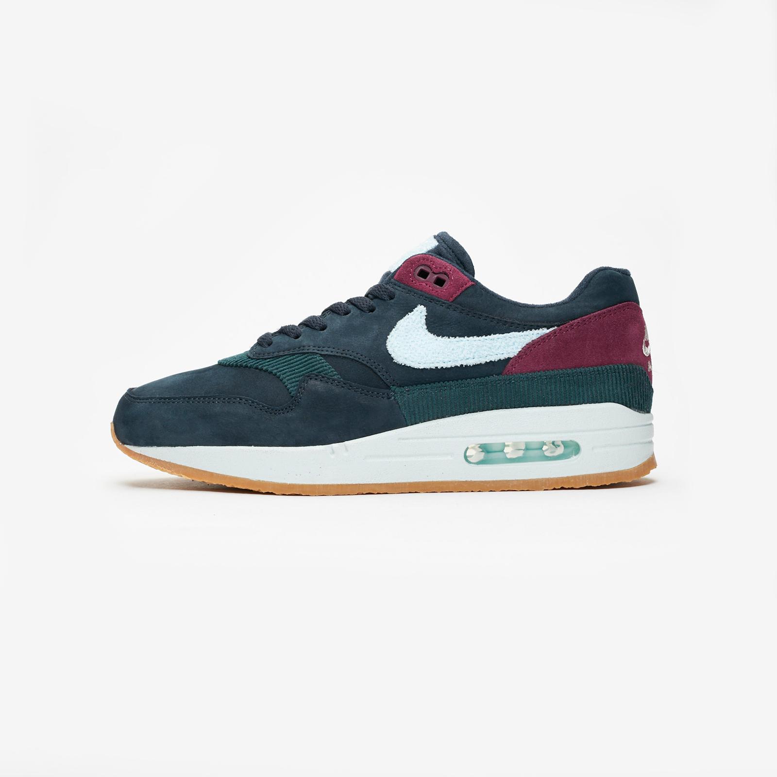 reputable site f778c ee457 Nike Air Max 1 - Cd7861-400 - Sneakersnstuff   sneakers   streetwear online  since 1999