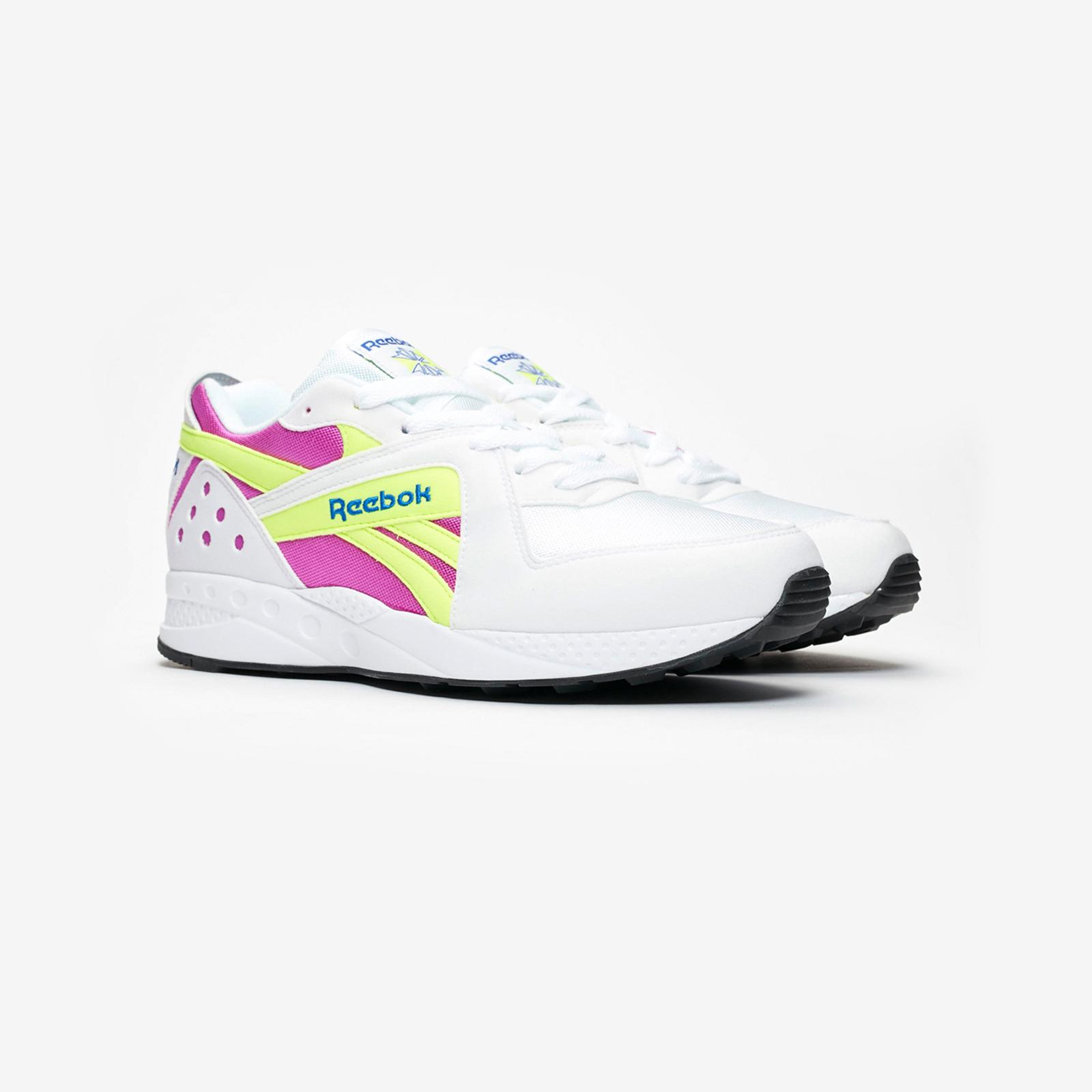 b88a71a41a4 Reebok Pyro - Dv4847 - Sneakersnstuff