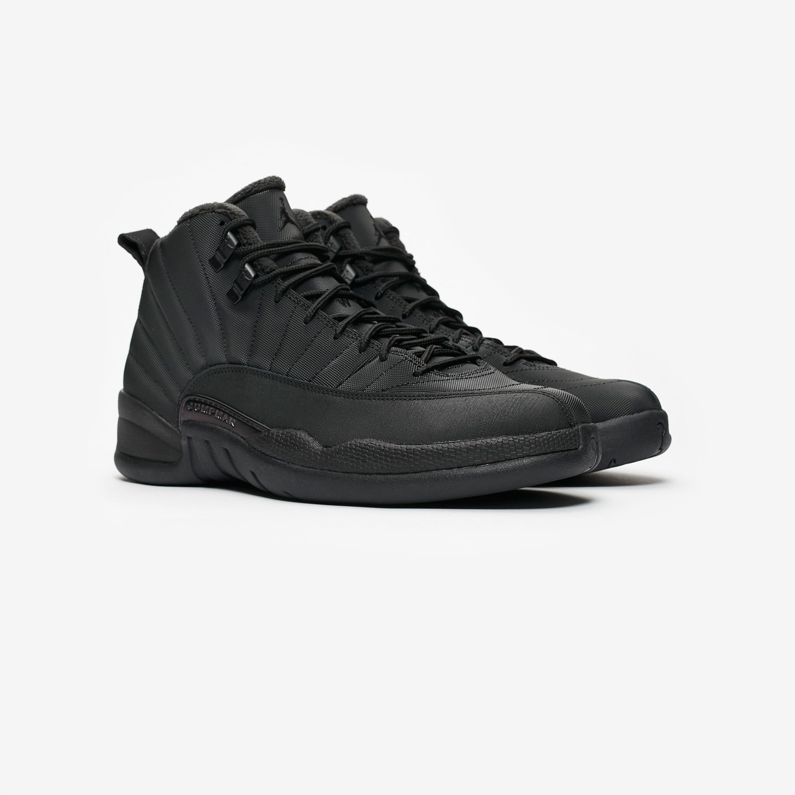 45cc23b347a6 Jordan Brand Air Jordan 12 Retro Winter - Bq6851-001 ...