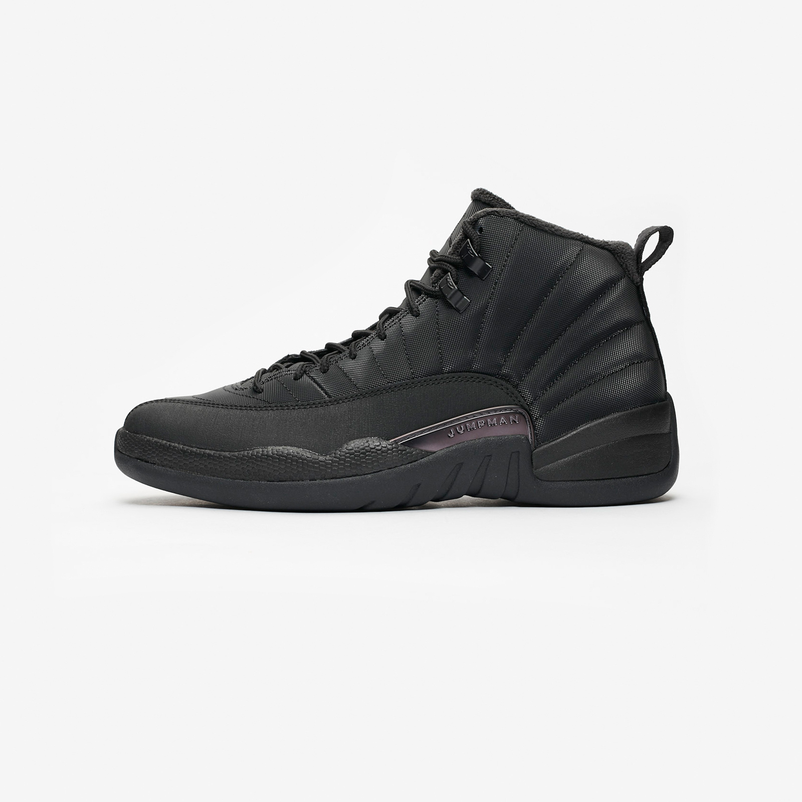 3870d14a731e77 Jordan Brand Air Jordan 12 Retro Winter - Bq6851-001 - Sneakersnstuff