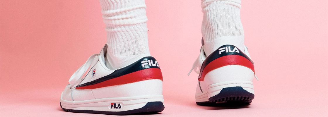 All Fila sneakers - SNS