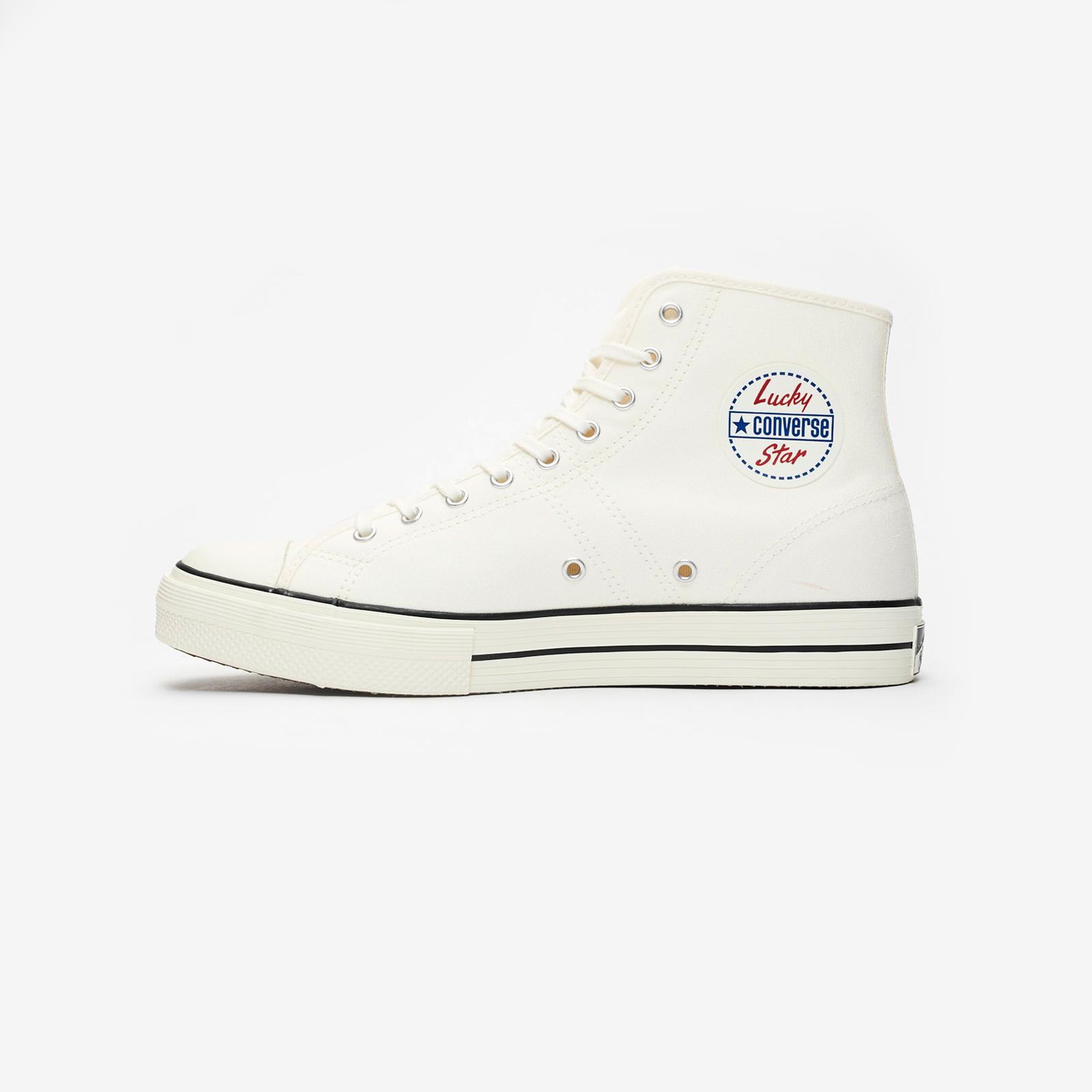095141f30b9 Converse Lucky Star - 163158c - Sneakersnstuff