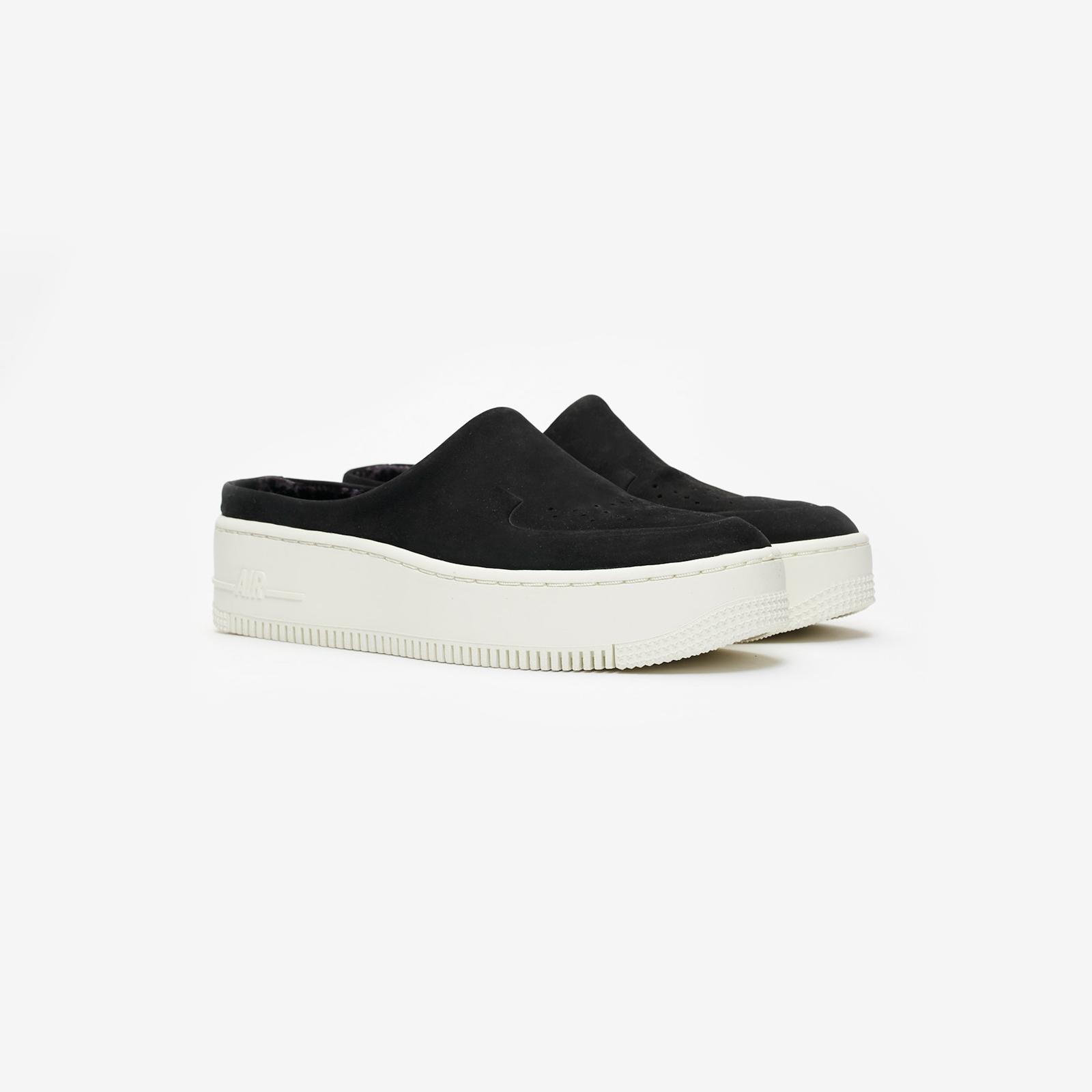 Nike W AF1 Lover XX Premium - Bv8249-001 - Sneakersnstuff  e628f13b5