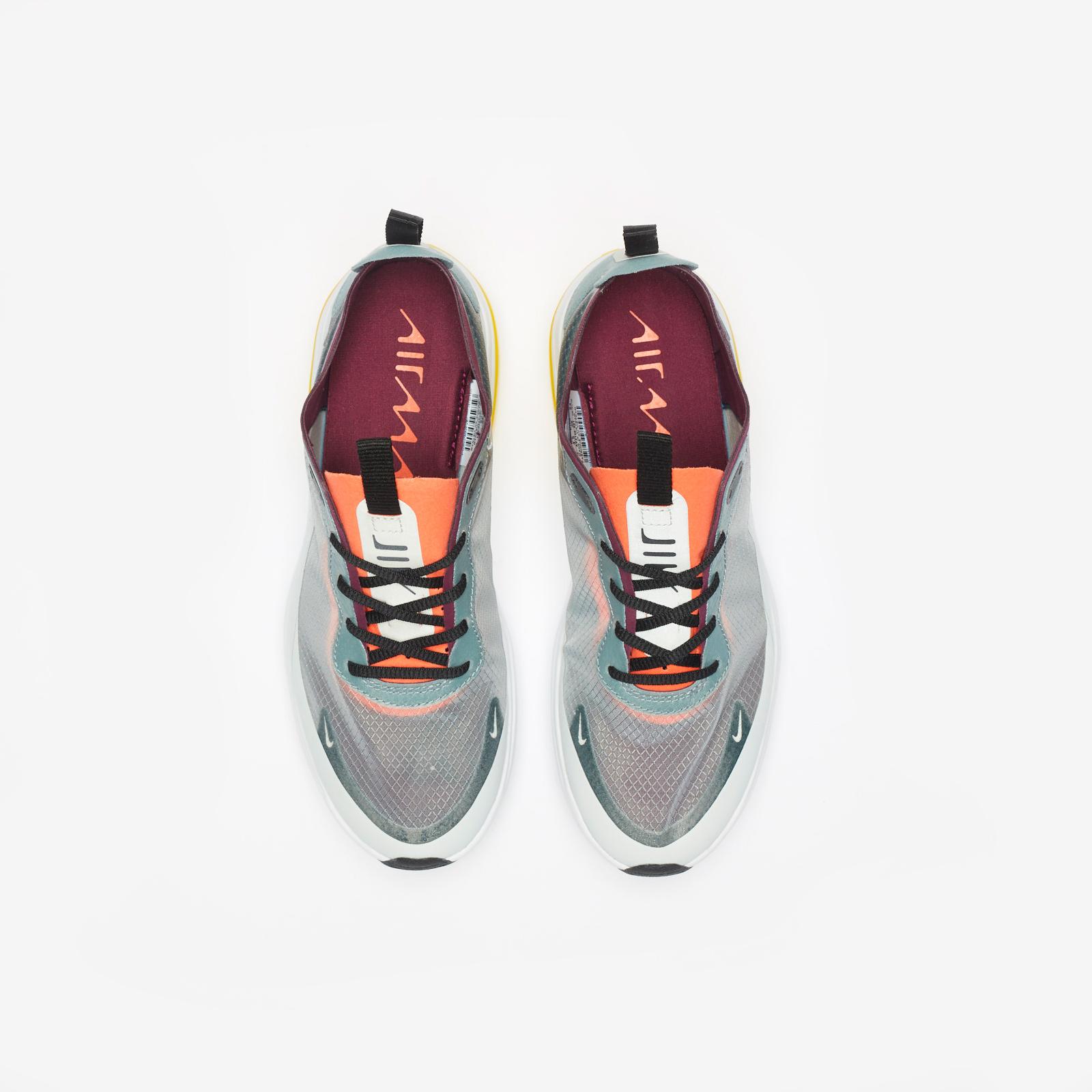 Nike Wmns Air Max Dia SE QS Av4146 001 Sneakersnstuff