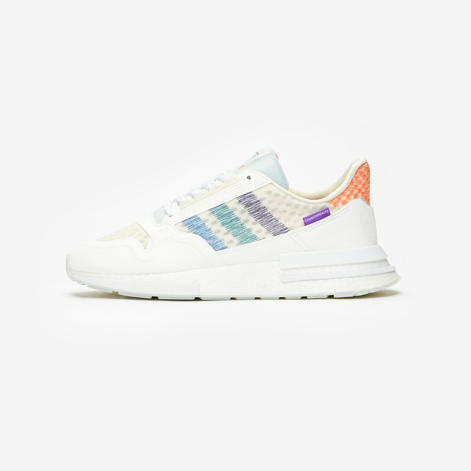 ace4645f7 adidas ZX 500 x Commonwealth - Db3510 - Sneakersnstuff