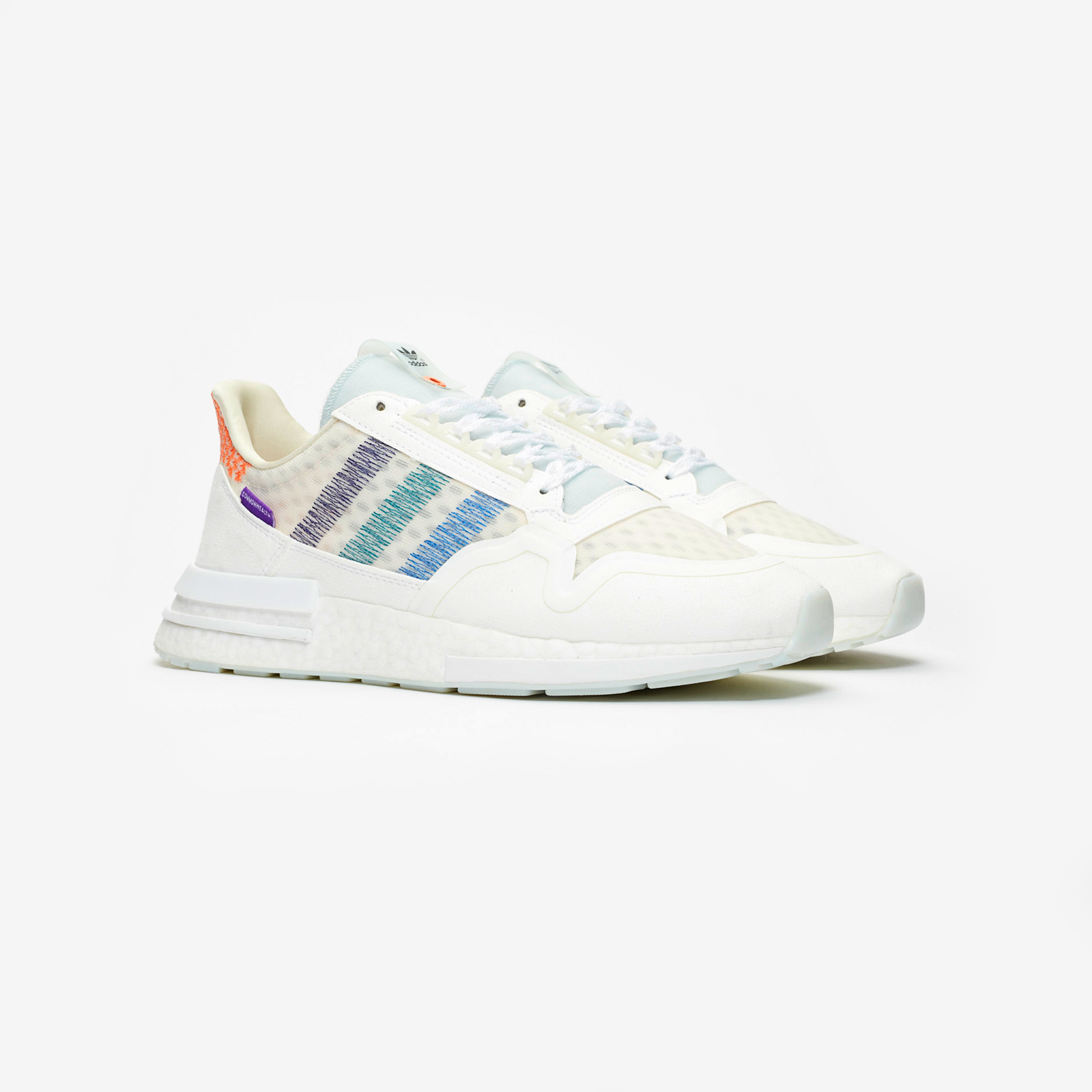 add34744c adidas ZX 500 x Commonwealth - Db3510 - Sneakersnstuff