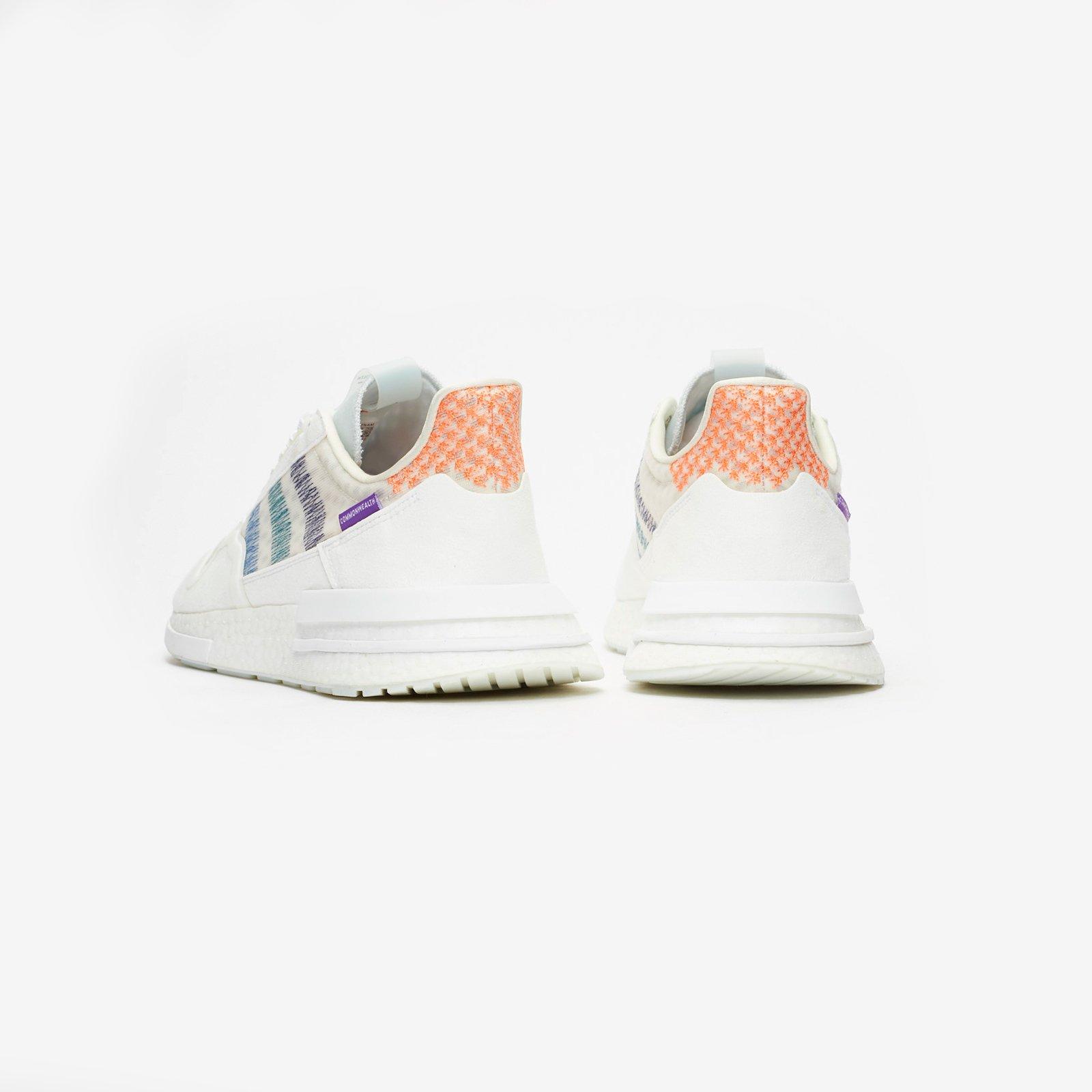 aa33b5b1c46f7 adidas ZX 500 x Commonwealth - Db3510 - Sneakersnstuff