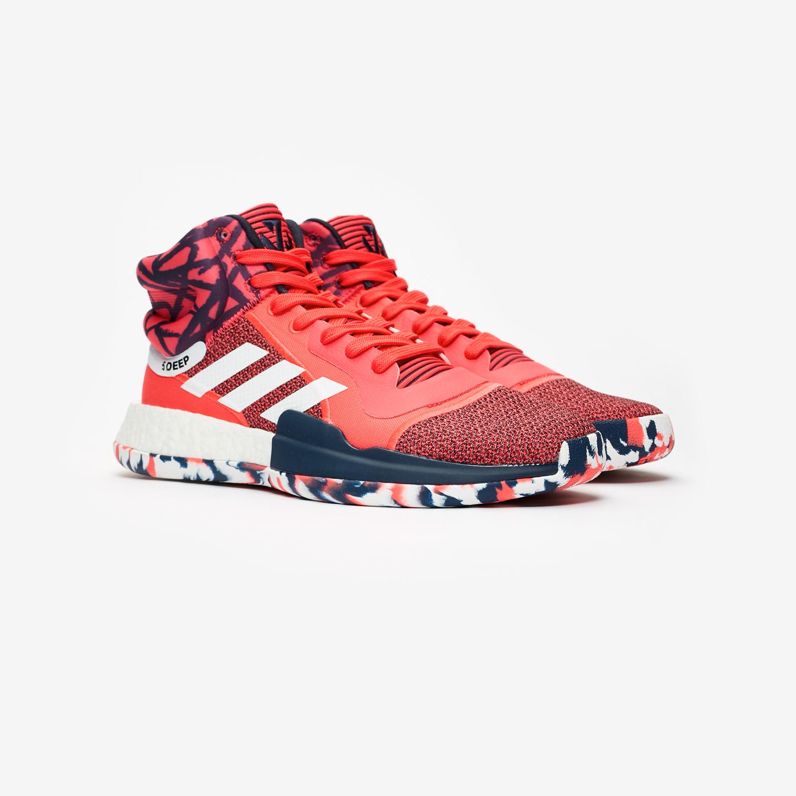 91172cf8f5f adidas Marquee Boost - G27737 - Sneakersnstuff