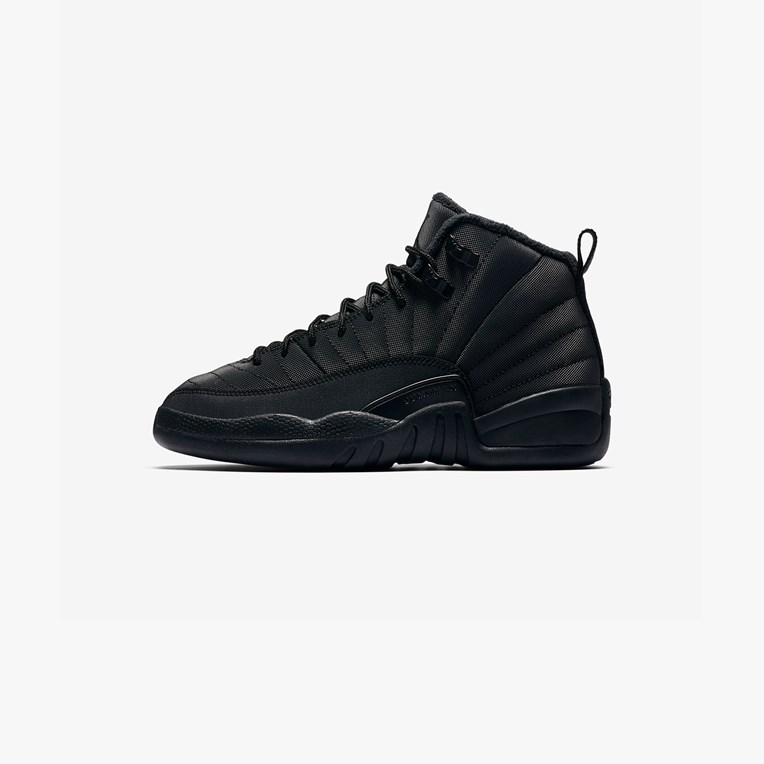 Jordan Brand Air Jordan 12 Retro Winter (GS) - 3