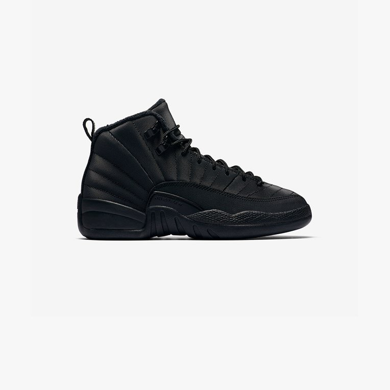 Jordan Brand Air Jordan 12 Retro Winter (GS)