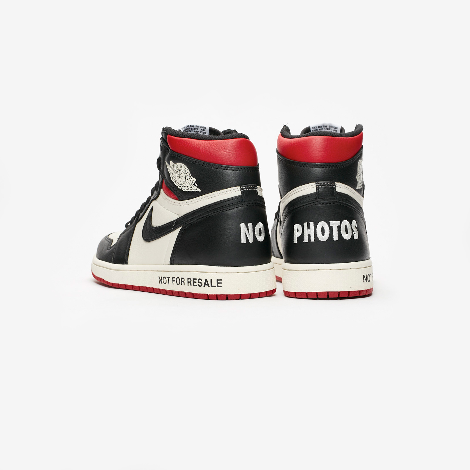 3bca321eb24607 Jordan Brand Air Jordan 1 Retro High NRG - 861428-106 - Sneakersnstuff