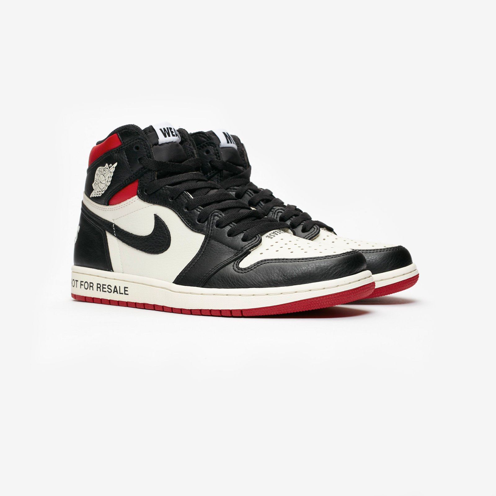separation shoes bf0fd acd51 Jordan Brand Air Jordan 1 Retro High NRG - 861428-106 ...