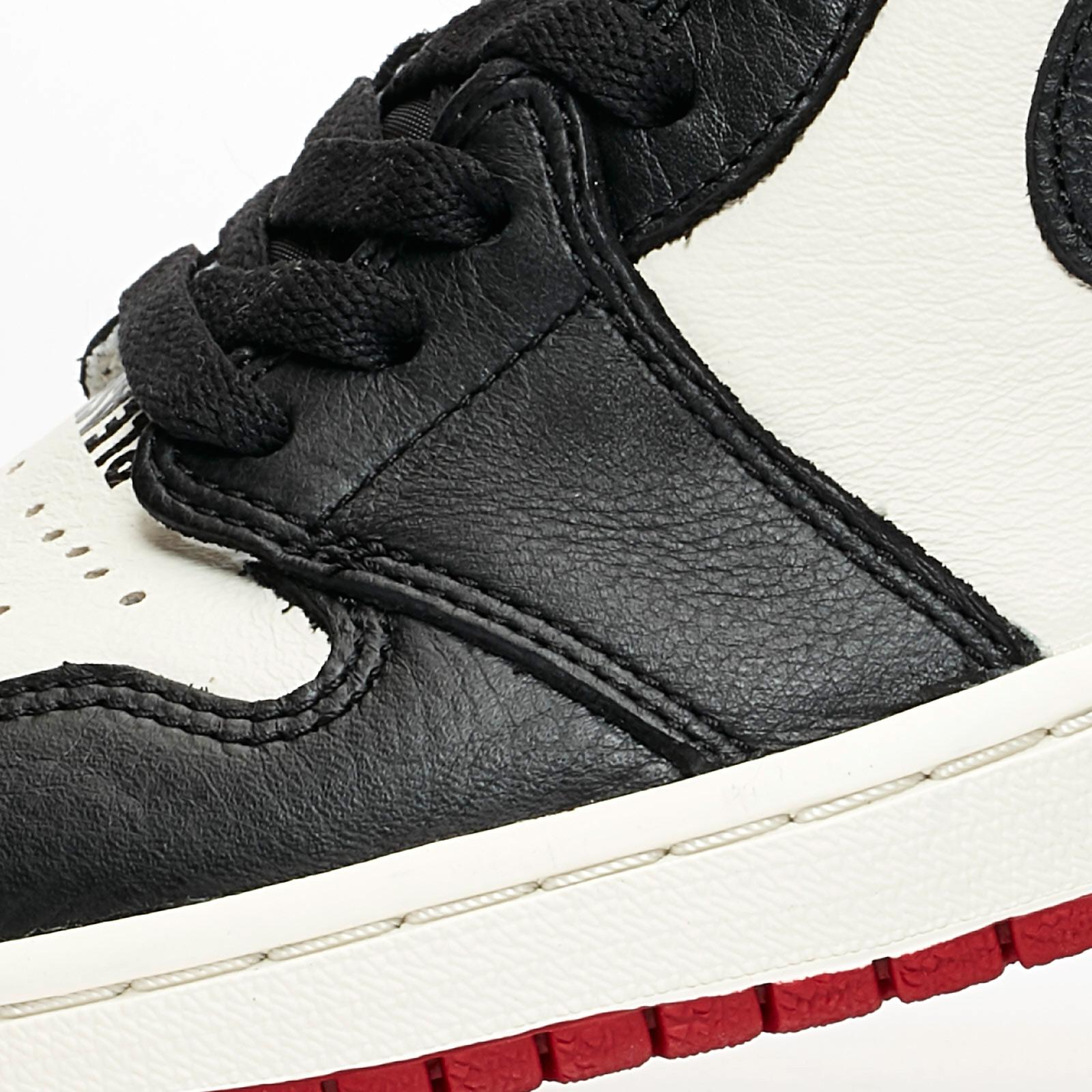 582ca3f24791ac Jordan Brand Air Jordan 1 Retro High NRG - 861428-106 - Sneakersnstuff