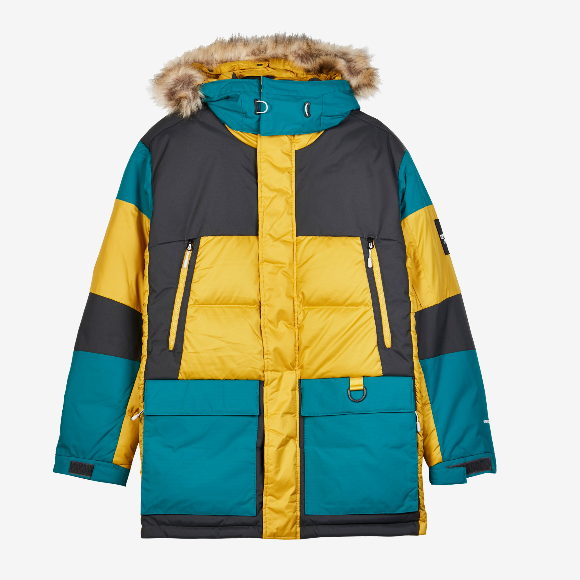 lowest price eaca1 f607b The North Face M Vostok Parka - T93l2ivb6 - Sneakersnstuff ...