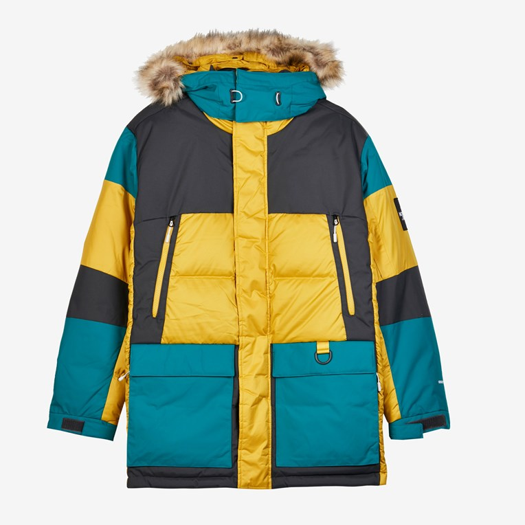 The North Face M Vostok Parka