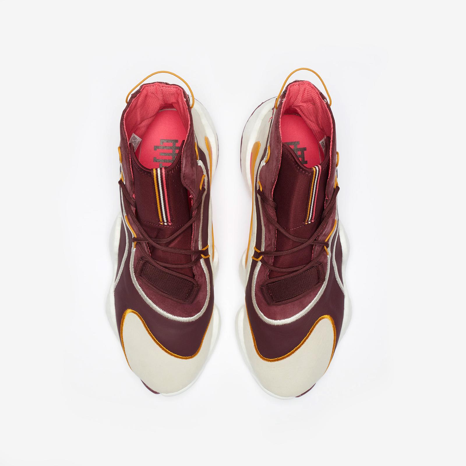 quality design 1f155 bca22 ... adidas Consortium Crazy BYW x Eric Emanuel ...